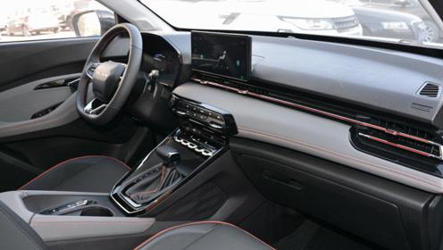 宝骏又一SUV要火!7.18万配1.5L四缸,比缤智漂亮,关键配置厚道