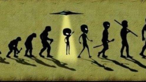 人类才是真正的地外生物?未来我们或会进化成另一种形态