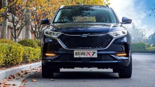 """国产""""三好车""""在广州车展亮相,还未上市就接到17000预售订单!"""