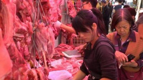 临近春节,猪肉价格能不能回归原来的趋势?专家道出了真相