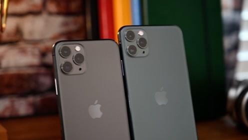 iPhone12提前曝光或引发疯狂换机;红米K30全曝光背部神似投币口