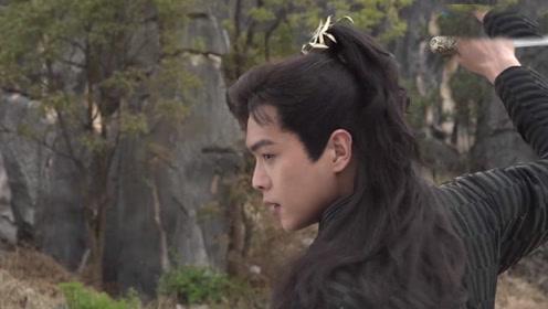 《庆余年》太子比武场下套,引范闲出丑,范闲以一打十响彻京都
