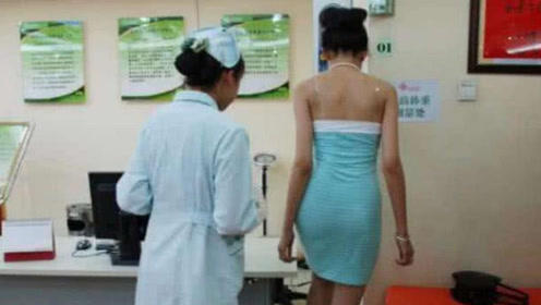 """为什么女生不愿做""""胸透"""",医生能看到什么?下次要注意!"""