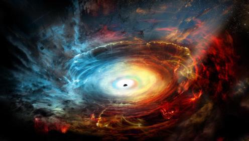 继首次拍到黑洞真实面貌后,又有研究团队发现3个黑洞