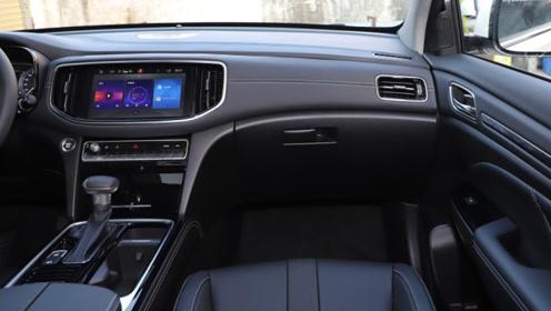 国产大7座SUV,2.0T爆发252马力,售16.38万看啥汉兰达