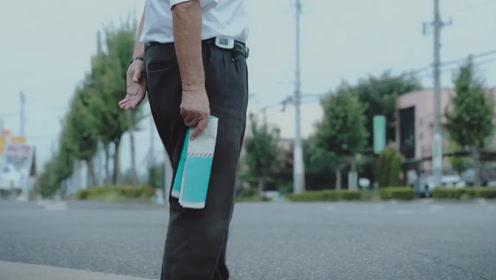以报为信,知会于亲人——日本温馨报纸广告