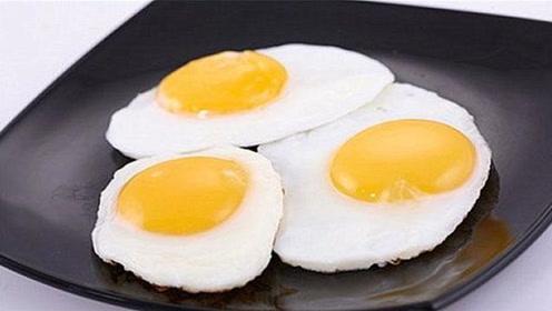 天天早上吃鸡蛋,这3个误区别再犯了,好多人忽略了,看完记心上