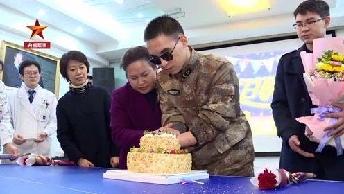 排雷英雄杜富国 生日快乐!