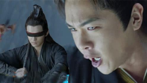 庆余年:五竹神秘身份曝光,剧中有2处细节证明他可能是机器人!
