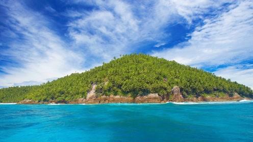 """山东这个小岛很""""特殊"""",大白天没什么人想去,都等晚上去还偷偷过夜"""