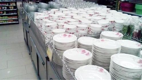 买碗时要注意了,这3种碗不要随便买回家,家里人尽早扔掉,看看