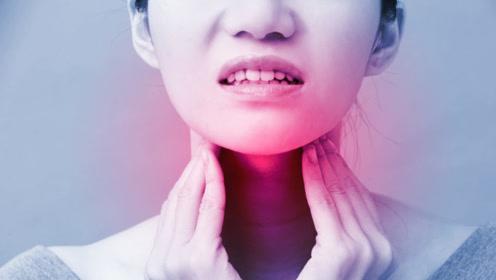 提醒:被查出甲状腺结节,管住嘴是关键,哪些食物最好要少吃?