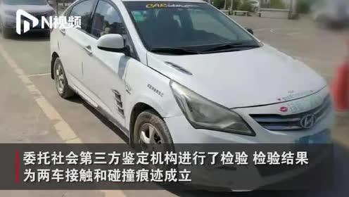 轿车司机交通肇事致人重伤逃逸,惠州这名中学生的举动令人称赞