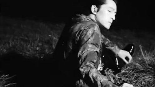 胡歌桂纶镁时尚芭莎合作拍摄黑白大片,这个满是成熟气息的花美男真的帅