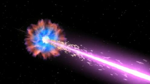 费米新发现:黑寡妇脉冲星消耗配偶爆炸,每秒旋转1000次!