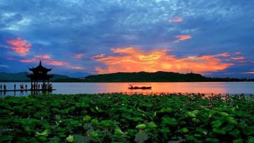 中国最受欢迎的四个景区 一到假日人山人海