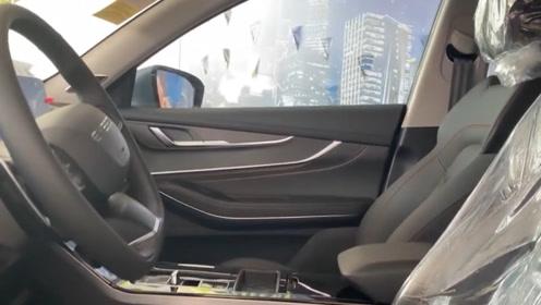 奇瑞汽车再出手,12.59万起的SUV,却享受30万质保,搭载1.6T