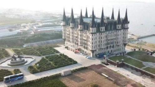西虹市首富50万一天的酒店,竟真实存在!一晚的价格让人意外