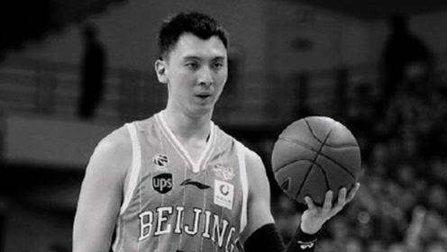 一路走好!北京男篮球员吉喆去世 年仅33岁