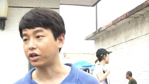 《中国女排》释出新预告 彭昱畅狂吃鸡腿