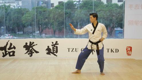 从赛场到商场,从台湾到大陆,跆拳道冠军的奇遇人生