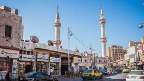 """中东最""""聪明""""的国家,土地没有一滴石油,却用沙漠换回百亿收入"""