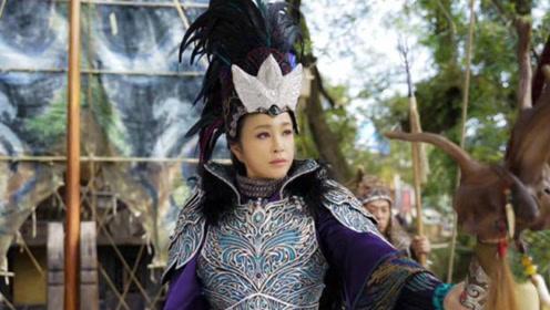 刘晓庆拍戏路透曝光!生图脸松弛反差大,不老女神恢复真实年龄?