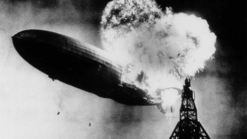"""空中战列舰:一战中大显神威,""""兴登堡空难""""后退出历史舞台"""