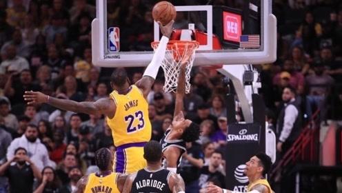 麻辣火锅来袭!NBA开赛至今精彩盖帽合集第二部