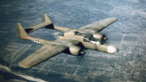 全球仅剩4架的战机,其中一架在中国,美国出3000万我们也不卖
