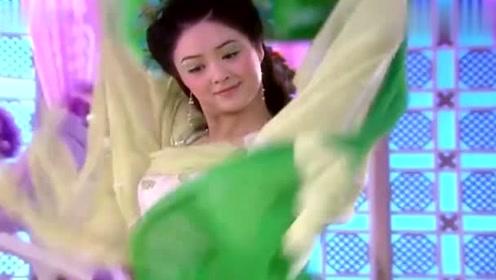欢天喜地七仙女:记得七仙女第一次出场吗,一个比一个惊艳,太美