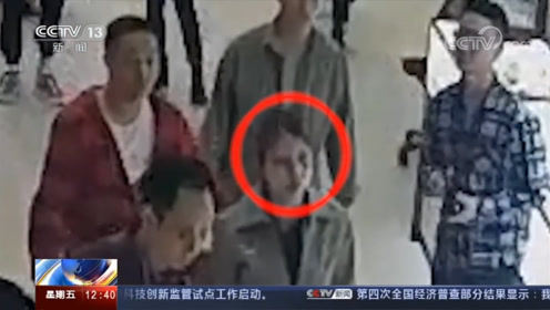 劳荣枝落网警方DNA比对确认其身份 其为躲避抓捕整容混迹酒吧