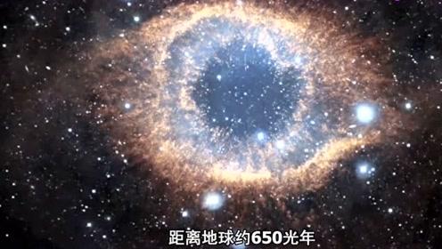 哈勃望远镜拍摄的十大著名宇宙照片,每一张都美到令人窒息!