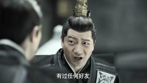 《庆余年》王启年真队友,为了范闲档案室都快搬来了