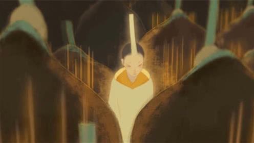 凤凰变化成人的模样,来到人间视察,却发现了一个惊人秘密!