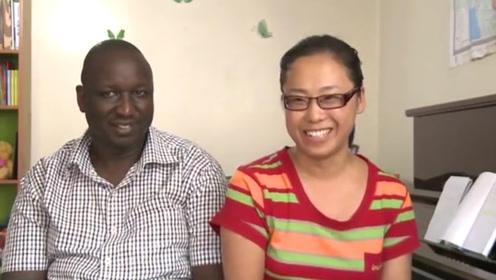 中国姑娘嫁到非洲,没过多久身体不适,医生给其检查后表示无语