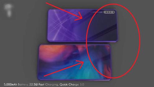 小米A4渲染图曝光,6400万4摄+5000mAh电池,5G版即将莅临