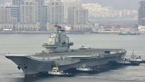 若中国愿意出口航母,沙特会不会购买?