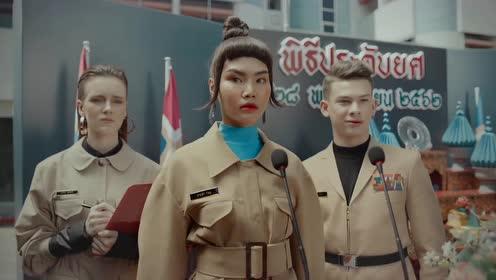 泰国打折季搞笑广告《死了都要买》