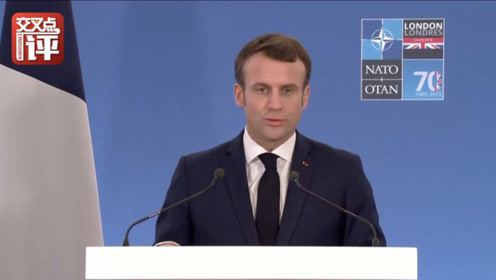 """马克龙太难了!""""黄马甲""""还没消停 全法国大罢工又来了……"""