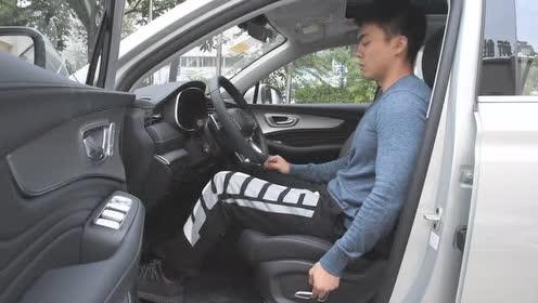 荣威RX5 MAX 400TGI智能座舱豪华版