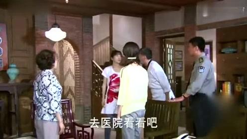 灰姑娘爸爸开始怀疑,为啥鸡腿是坏的,但是霸道总裁却吃不出来