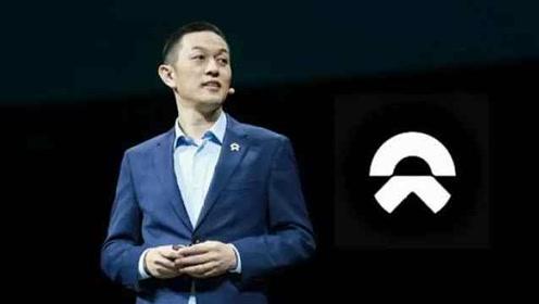 李斌称蔚来销量少是没生产那么多,不是卖得不好