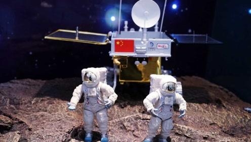 继英国金奖后,嫦娥4号又获得一国际奖项,外国人:伟大的成就!