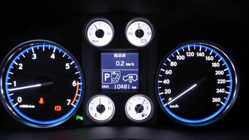 雷克萨斯汽车的上面像牛角一样的按扭有什么用?