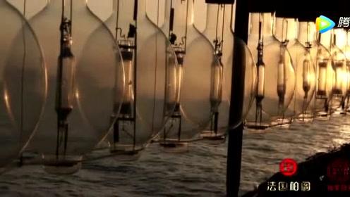 《舌尖上的中国》一个没有收获的渔民们 已经有了放弃的念头