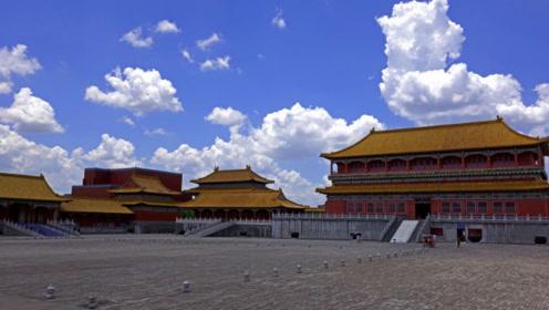 """中国有个""""山寨版""""故宫,里面没有任何文物,游客却络绎不绝!"""