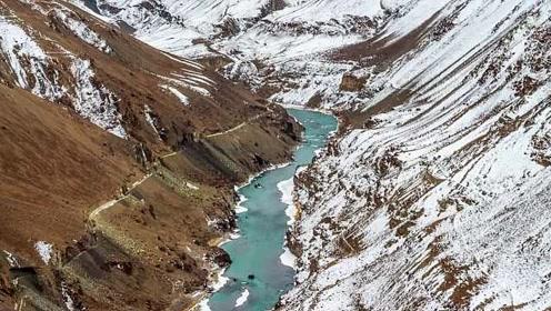 亚洲山脉面临水补给危机,19亿人可能缺水