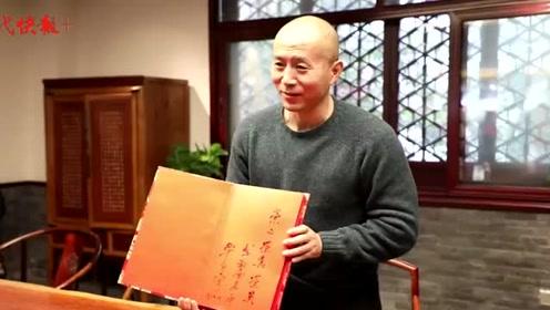 """没有一本书白读,没有一步路白走!作家毕飞宇对话南京一中""""00后""""高中生"""
