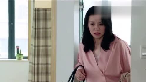 咱家:继女画画故意把家里弄得乱七八糟,郭凤开门都愣住了